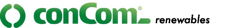 Concom | Energías Renovables, Ingeniería e Infraestructuras