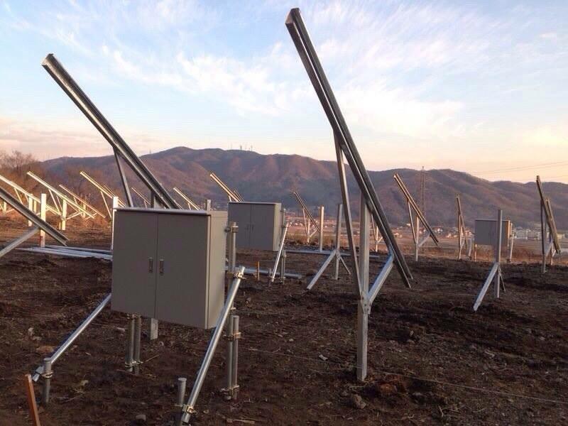 Kamigori, Hyogo 1 MW