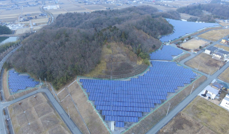 Kato C, Hyogo 2,1 MW