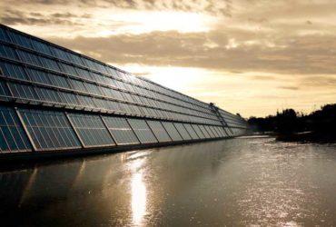 Instalación solar fotovoltaica para autoconsumo de 29,14 kW, en nave industrial de Parets del Vallès