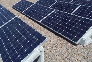 Instalación solar fotovoltaica para autoconsumo de 10,05 kW, Santa Perpetua de Mogoda