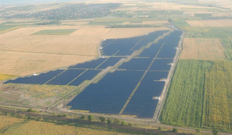 Licitación energética en Portugal 80 Mw