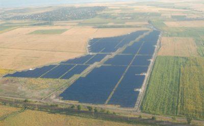Energy tender in Portugal 80 Mw