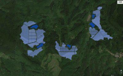 Proyecto Komatsuzawa de 32MW (Ibaraki, Japón)