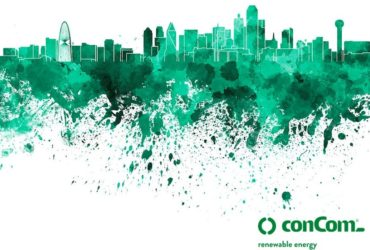 Concom group is established in the US